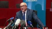 """Mort d'Aboubakar Fofana à Nantes : """"Une information judiciaire a été ouverte du chef de coups et blessures volontaires ayant entraînés la mort sans intention de la donner avec circonstance aggravante"""", annonce le procureur de la République"""