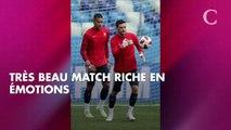 PHOTOS. Coupe du monde 2018. France-Uruguay. Alicia Aylies, Sonia Rolland, Vincent Cassel... les people célèbrent la victoire des Bleus !