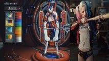 Suicide Squad Harley Quinn MOD Warframe