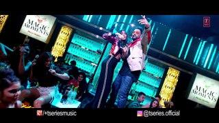 TERE NAAL NACHNA Song Feat. Athiya Shetty - Badshah, Sunanda S - Raghav Punit Dharmesh - DailyMotion