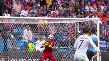 Uruguay - France résumé & buts (0-2) ⁿⁿ Coupe du Monde