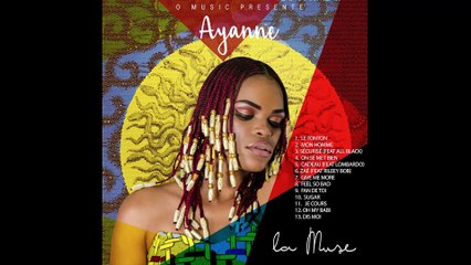 AYANNE - Je coure