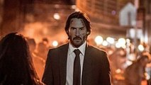Keanu Reeves Confirms Title Of Third 'John Wick' Movie