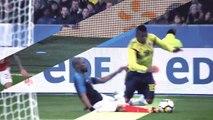 Uruguay / France.   Équipe de France de Football.   Un gros match qu'il faudra aborder avec la même rage de vaincre que le précédent pour pouvoir continuer notre parcours en Coupe du Monde ! ✊  #FiersdetreBleus #FRAURU