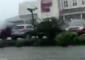 Flash Flooding Hits Ocean City, Maryland