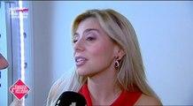 Mónica Sintra no Câmara Exclusiva da TVI Ficção