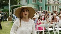 Gillian Flynn: Amy Adams makes long wait for 'Sharp Objects' worth it