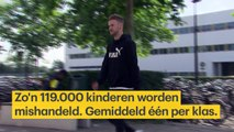 Zomervakantie was voor Jeroen een ramp: 'Thuis werd ik mishandeld' - RTL NIEUWS