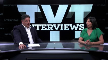 """TYT Interviews – """"I Heart Hamas: And Other Things I'm Afraid to Tell You."""""""