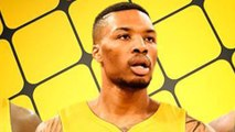 Official: Damian Lillard WANTS To Be A Laker!