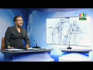 RTB/Procès du putsch manqué - l'adjudant Moussa Nébié dit Rambo reconnaît les faits