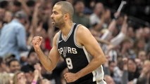 Reports: Tony Parker agrees to 2-year, $10M deal with Hornets