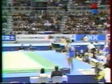 Alexei NEMOV (RUS) floor - 1995 Sabae worlds EF