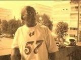 Hip Hop Rap Moto Cross, Moto Course Poursuite,