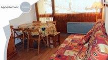 A vendre - Appartement - BAREGES (65120) - 2 pièces - 27m²