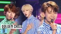 [Comeback Stage][쇼음악중심] Golden Child - IF ,  골든차일드 - IF Music core  Show Music core 20180707