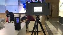 Mini Radar Özel Kuvvetlerin Gözü Kulağı Olacak
