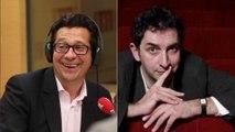 """Laurent Gerra imitant les Deschiens : """"À RTL, ils ont des contrats à durée interminable"""""""