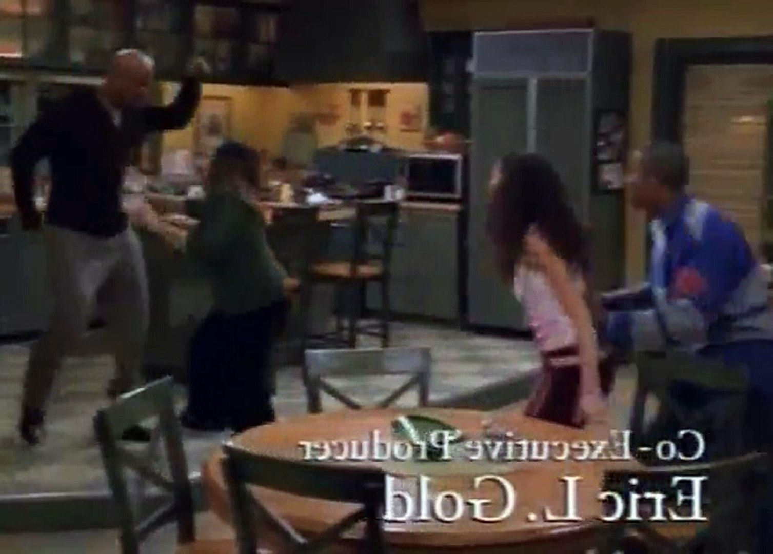 My Wife and Kids S03 - Ep24 The Bg Bng Thry HD Watch