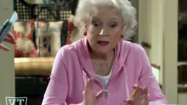 Hot in Cleveland S03 - Ep03 Funeral cra'shers HD Watch