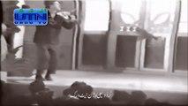 Comedy Song | O Meri Nargis Aa Ja Mein Baja Raha Hun Baja - O Four Twenty Raja Is Harkat Se Baaz Aa Ja | Film - Thandi Sarak (1957) | Actor - Syed Kamal & Nighat Sultana | Singer - Imdad Hussain and Zubaida Khanum | او میری نرگس آ جا میں بجا رہا ہوں با جا