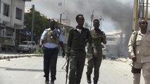 Somalia, almeno 10 morti in un attacco a Mogadiscio degli Shebab