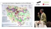 """L'histoire maraîchère de l'Île-de-France - gros plan sur le territoire de Gennevilliers"""" par Jean-Michel ROY"""