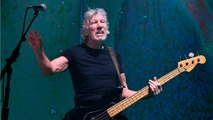 Roger Waters Lays Into Donald Trump At London Concert