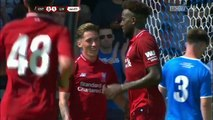 Harry Wilson Goal HD - Chester 0 - 2 Liverpool - 07.07.2018 (Full Replay)