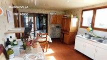 A vendre - Maison/villa - EU (76260) - 6 pièces - 92m²