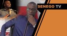 Bouba Ndour: « Ce que Habib Faye m'a dit le jour où… »