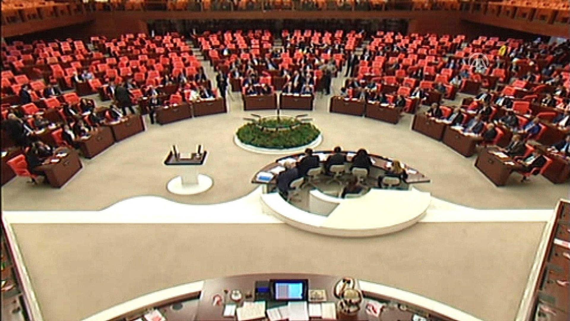 27. Dönem Sinop Milletvekilleri yemin ederek görevlerine başladı - TBMM