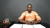 OMTv - Amara Bathily- Diverses Actualités