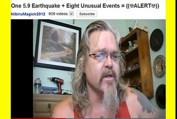 NUCLEAR ((☢ALERT☢))  in USA after Earthquakes today 8/23/11