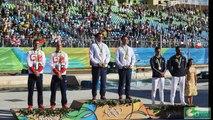 Canoe Double C2 Men Final Olympic Rio 2016 Canoë biplace (C2) - hommes