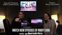 RWBY Chibi Season 3, Episode 10 Clip - Prank War   Rooster Teeth