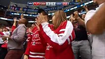 Canada Vs United States 4-2 Goals and Highlights 2016 - World Cup of Hockey - World Sports