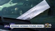 Top stories: Phoenix street racing crash kills one; Missing Mesa woman found dead; Storm chances increasing