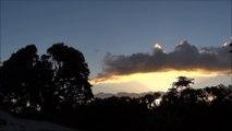 coucher de #soleil #guadeloupe