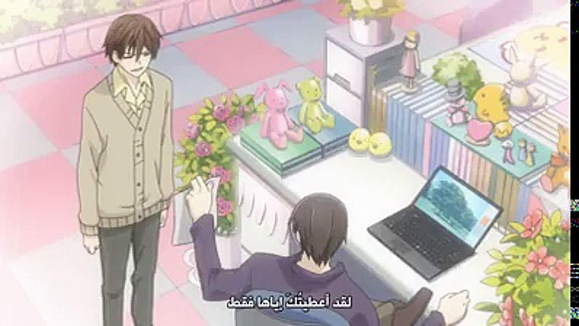 انمي سيكاي اتشي الجزء الاول الحلقة 7