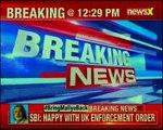 Vijay Mallya case Rs 963 crore already recovered by Vijay Mallya's Indian assets