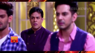 Tu Aashiqui - 9th July 2018 - Today Latest Updates - ColorsTv Serial