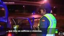 ASALTOS A DOMICILIO - EQUIPO DE INVESTIGACION