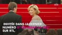 """Claire Chazal a vécu son éviction de TF1 comme """"un coup de poignard"""""""
