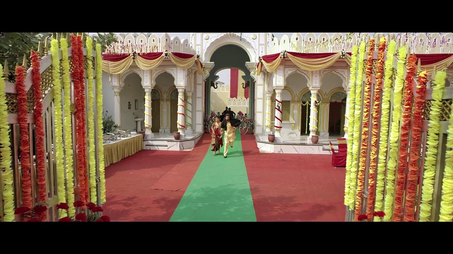 01.JAGGA JIUNDA E ( Official Trailer ) _ Daljeet Kalsi , Kainaat, Jackie Shroff _ Rel. on 3rd August