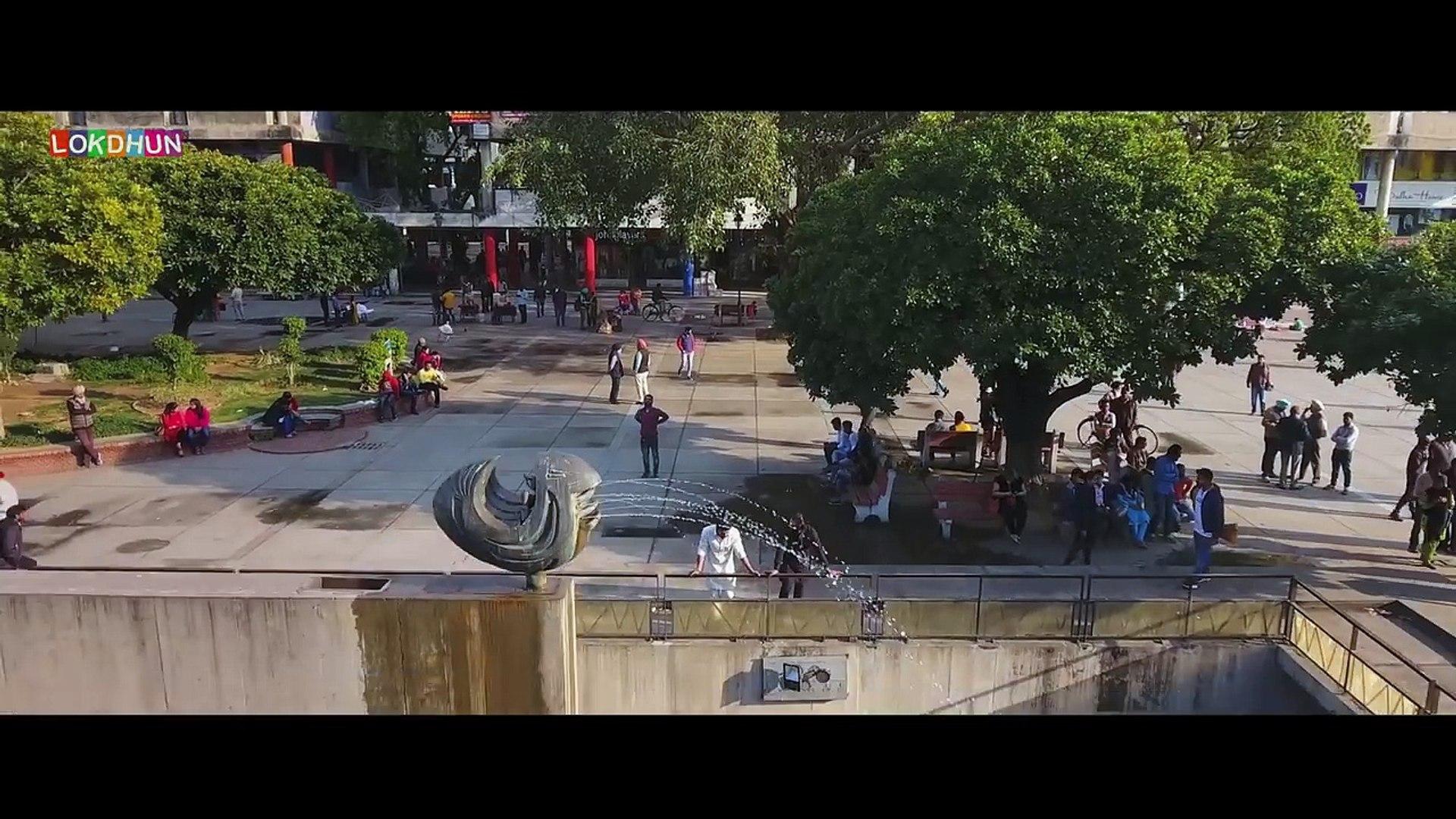 32.BAPU DE KILLE 40 - Geeta Zaildar _ KANDE _ New Punjabi Songs 2018 _ Lokdhun, Punjabi, new punjabi