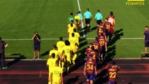 FC Nantes - Servette FC : le résumé de la rencontre
