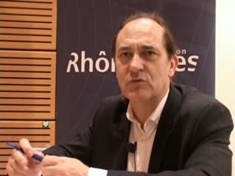 Yannick Landais Autrans 2008