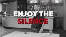 DEPECHE MODE - L'histoire de ENJOY THE SILENCE