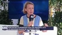 Rencontres économiques d'Aix-en-Provence 2018 : Les nouveaux enjeux de la finance verte - 08/07